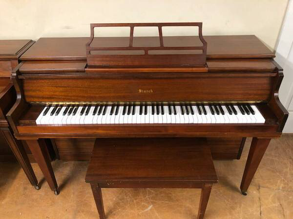 Starck Upright Piano
